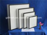 H13/H14 HEPA Filter für HVAC-Systeme