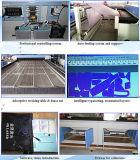 Автомат для резки лазера ткани