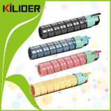 Cartucho de toner compatible de la copiadora del laser del color de Ricoh de los materiales consumibles del SP C410
