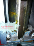 Macchina ad alta frequenza per la saldatura di plastica del PVC (supporto di gas 8KW)
