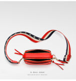 6807. Kurier-Beutel-Entwerfer-Handtaschen-Frauen-Beutel-Leder-Handtaschen-Dame-Handbeutel-Schulter-Beutel-Form-Beutel