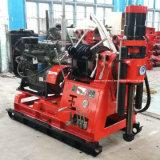 machine hydraulique de plate-forme de forage d'exploration d'extraction de 300m (HGY-300)