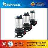 Bomba de agua sumergible eléctrica de aguas residuales de Wq /Jywq/Jpwq