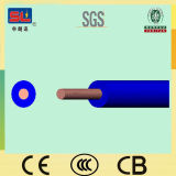 1.5sqmm escogen el alambre de conexión a tierra del edificio H07V-U H07V-R