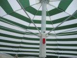 2m Plastic Tilt Beach Umbrella Sy2007-D