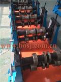 Rodillo de aluminio de la tarjeta del andamio que forma la máquina Malasia de la producción