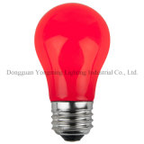 A15 48mm E26/E27 Standard Clear Incandescent Bulb