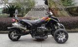 triciclo refrigerado por agua ATV de 3 ruedas 250cc