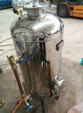 좋은 품질을%s 가진 민물 발전기를 위한 Rehardening 물 Filiter 바다 배 Mineralizer