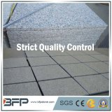 Preiswerter Preis-natürlicher Blaukugel-/Basalt-/Sandstein-/Granit-Pflasterung-Stein für Straßenbetoniermaschine, Fahrstraße