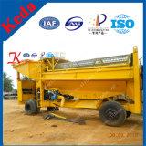 Gouden Separator/de de Gouden Separator van het Proces/Machine van de Goudwinning