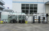 Impianto di per il trattamento dell'acqua di lucidatura del RO di osmosi d'inversione 316 degli ss 304