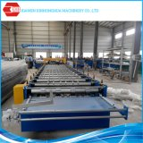 Xhh Highlypeed Metal Roofing Tile \ Roofing Sheet Roll formando máquina