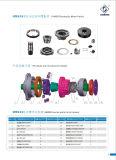 Ms25モーターかピストン油圧モーター中国製