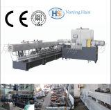 Línea de producción de pellets de plástico de madera
