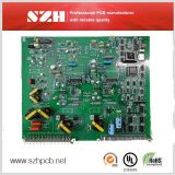 Carte 1oz PCBA du contrôleur 2.4mm de surface adjacente