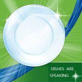 1粒のDishwashingの粉に付き4粒、Dishwaherの粉、台所きれいな粉