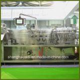 Reinigende Puder-Quetschkissen-Verpackungsmaschine