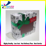Коробка подарка бумаги дух коробки карточки окна печатание Woodpecker