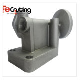 機械化の部品のために砂型で作る砂の鉄の鋳造のエンジン部分の樹脂