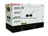 Generatore diesel silenzioso approvato di alta qualità 16kw/20kVA del CE (GDC20*S)
