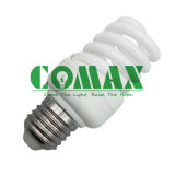 Spiral 가득 차있는 T2 9W~26W CFL Lighting Energy Saving Lamp