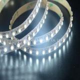 Indicatore luminoso di striscia flessibile giallo di alta qualità 3528 SMD3528 LED (LM3528-WN96-Y)