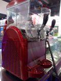 Berufsnoten-Auflage-gefrorene Tisch-Schlamm-Maschine Granita Maschine für Verkauf