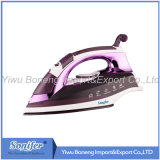 完全な機能の移動の蒸気鉄Ssi2831の電気鉄(紫色)