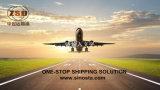 Перевозка груза воздуха от Кита к авиапорту Иоганнесбург