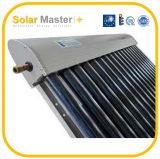 Chaufferettes d'eau chaude solaires de norme européenne