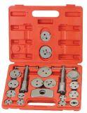 Trousse d'outils automobile pour l'outil de dos de vent du frein 22PCS (JD171201)