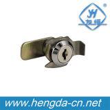 Yh9722 het Goede Slot van de Nok van de Prijs Industriële met Sleutel