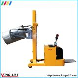 Voller elektrischer Zählersaldo-Stahltrommel-Rotator Yl420