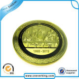 La vente d'usine a symbolisé le Pin de revers d'insigne de souvenir
