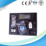 Flussometro ultrasonico tenuto in mano portatile