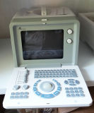 Scanner portatile medico di ultrasuono di Digitahi dell'ospedale approvato del Ce (WHYC6)