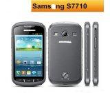 Мобильный телефон первоначально Samsong Galexi Xcover 2 S7710