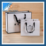 Roupa Paper Bag com Black Printing (CMG-MAY-040)