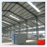 Disegno d'acciaio della struttura di disegno della struttura moderna del blocco per grafici d'acciaio della Cina
