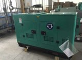 12kw 15kVA Electric Silent Power Diesel Generator를 위한 Sale Price를 위한 광저우 Generator