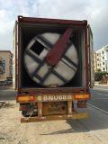 De grote Grote Plastic Verticale Mixer van Masterbatch van de Grondstof (ovm-15000)
