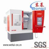 CNC 5-as de Malende Machine van het Hulpmiddel voor de Boor van de Draai