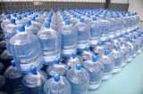 5 galloni Plastic Bottle per Water - PC Bottle/Pet Bottle
