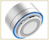 Портативный миниый беспроволочный диктор Bluetooth с карточкой TF, Handsfree (ID6002)