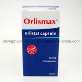 Slimming a cápsula de Orlistat para a perda de peso