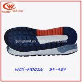 Sapata único Outsole de EVA da forma para sapatas dos esportes