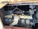 Good条件の使用された第2Hand Original日本のKomastu 40tons Forklift