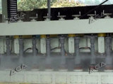 De Machine van de Steen van de baluster om Steen, Marmer, Graniet Te snijden