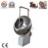 NutsのためのチョコレートCoating Machine